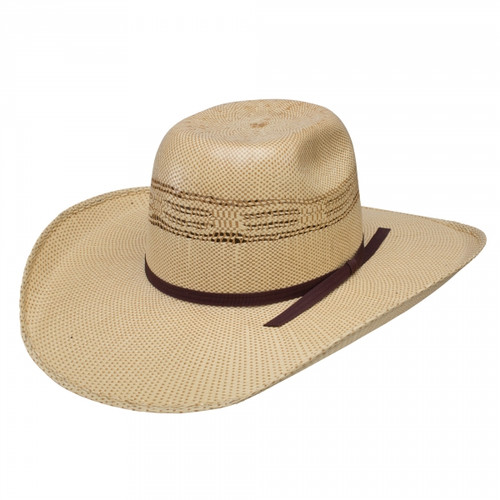 Stetson Hats - Kids - Rodeo Jr. - Childrens Straw Cowboy Hat ... 901b6ca5a2dd