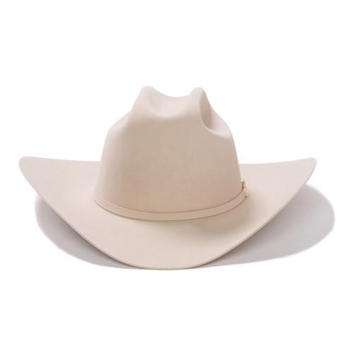 a1da702d93f170 Stetson Felt Hats - El Presidente 100X Premier Cowboy Hat - Billy's ...