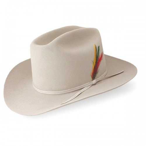 Stetson Hats - Range 6x Classic Collection Felt - Billy s Western Wear 449fb52ff7e