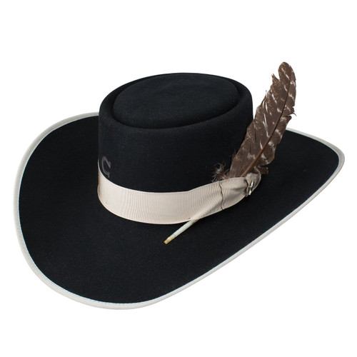 fcce8023c26 Charlie 1 Horse Womens Felts - Totem Pole Cowgirl Hat - Billy s ...