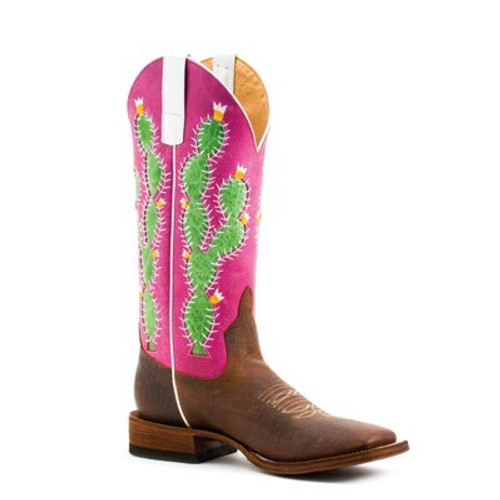 23dc69d468850 Macie Bean Women's Boot - Prickled Pink