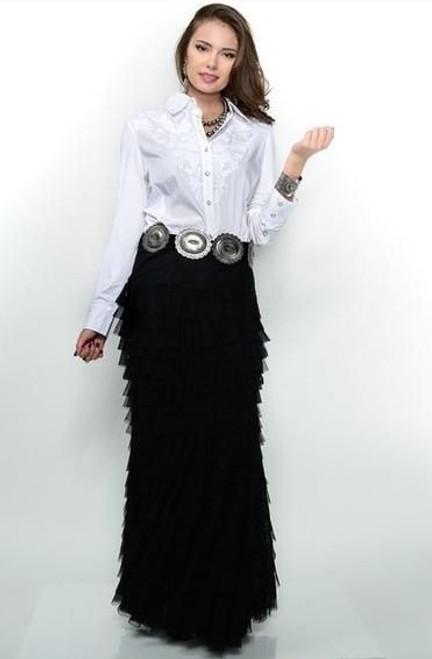 aea0d6441 Vintage Collection Women s - Mermaid Skirt - Billy s Western Wear