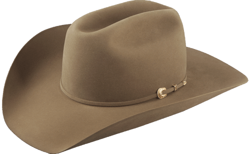 a911e6c5e Resistol Felt Hats - Top Money - 100X Felt - Billy's Western Wear