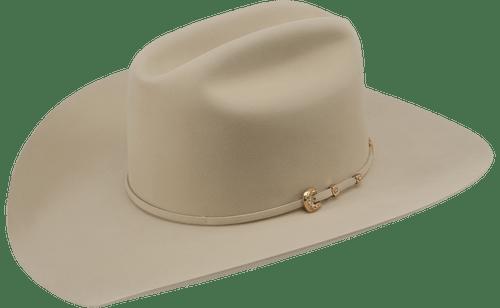 dc40a152 American Hat Felt - 1000X - Mink - Billy's Western Wear
