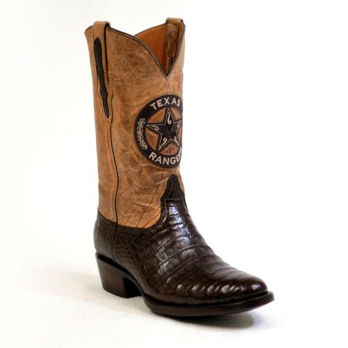 88feec8a4ef Justin Men's Western Roper Styles - Jackson Roper Black Kipskin ...
