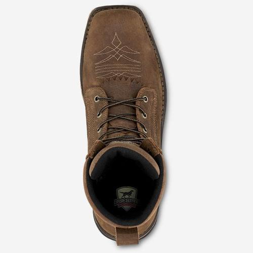irish setter boots marshall