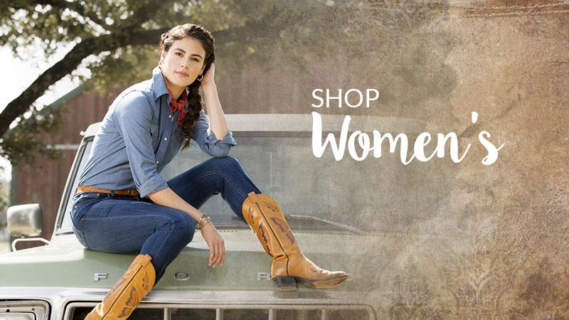 Billy's Western Wear Cowboy-støvler, hatter og Western Wear  Cowboy Boots, Hats, & Western Wear