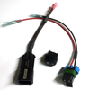 Accessory Switch w/Metri-Pack Disconnect Kit (ASK-1)