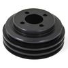 80 Series 3-Groove Water Pump Pulley (WPP-1)