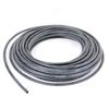 "Nylon 11, 3/8"" tubing-black, 10ft (NOR-38B)"