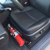 Fire Extinguisher Mount- 5th Gen 4Runner/GX460 (FEM-5)  Photo courtesy of Isaac Marchionna.