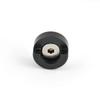 "Microphone Button- Basic 1/4-20"" (MBB-1)"