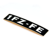 OEM 1FZ-FE Engine Name Plate (ENP-1)