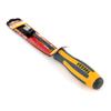 Chisel-Type Tang-Thru / Demolition Screwdriver, 7x100mm (VES-970-7x100)