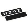 1FZ-FE More-Al patch (WEP-5)