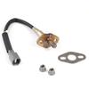 80 Series NTK Oxygen Sensor- OBD1 Front, Short Pigtail (93-94) (DOS-4)