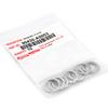 10-pack Aluminum Transfer Plug washers (ATP-2)