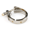 V-Band Clamp, Downpipe to OEM Exhaust (VBC-2)