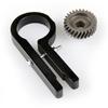 Toyota Diesel Power Steering Pump Gear Handle (PGH-2) shown with a 1HZ power steering gear