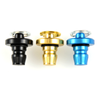 Quick Connect Air Coupler Pacifier- NITTO Hi-Flow Couplers (ACP-NITTO)