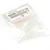 60 Series Door Regulator Handle Escutcheon (ESC-1)