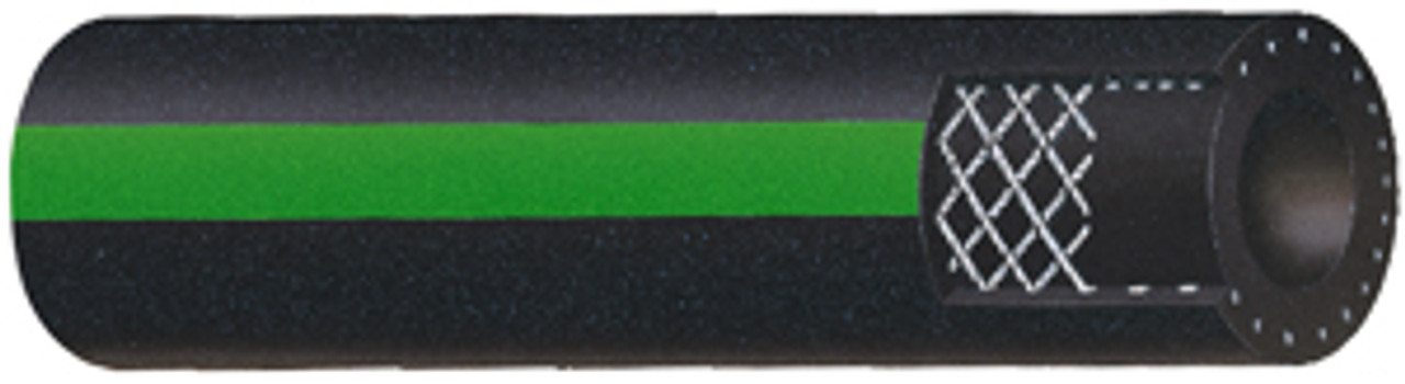 """Gates Green Stripe heater hose 5/8"""" by the foot (GAT-58)"""