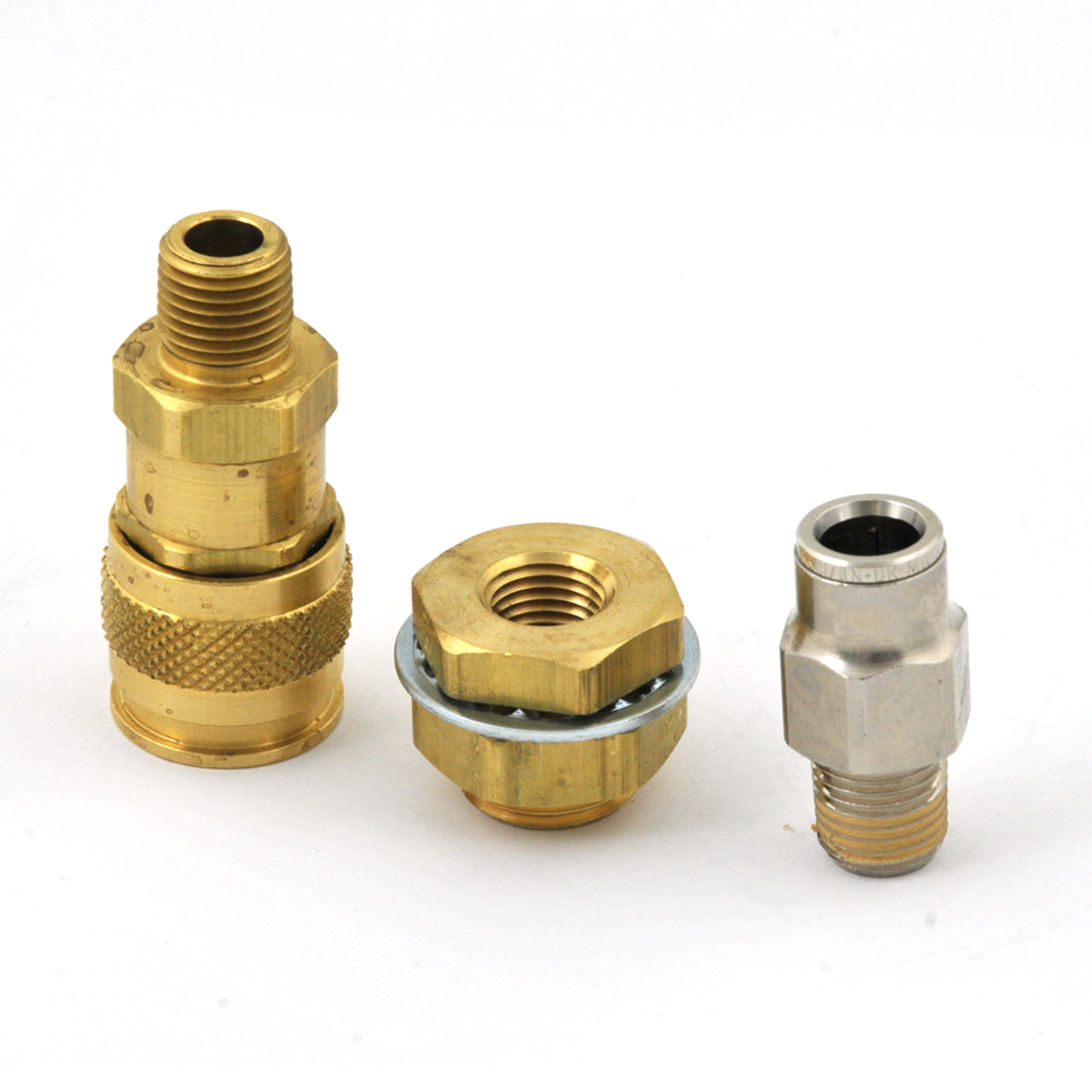 Air Quick Coupler Fitting Set (AQC-1)