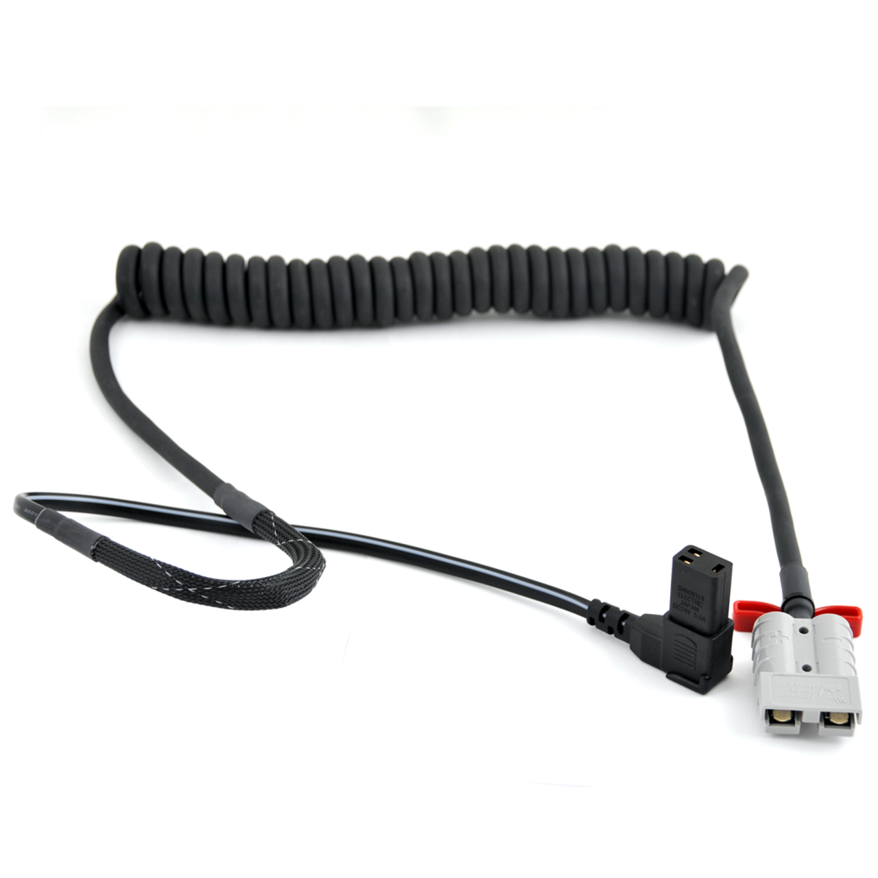 Anderson SB50 DC Power Cable for ARB/Engel 3-pin (APC-8)