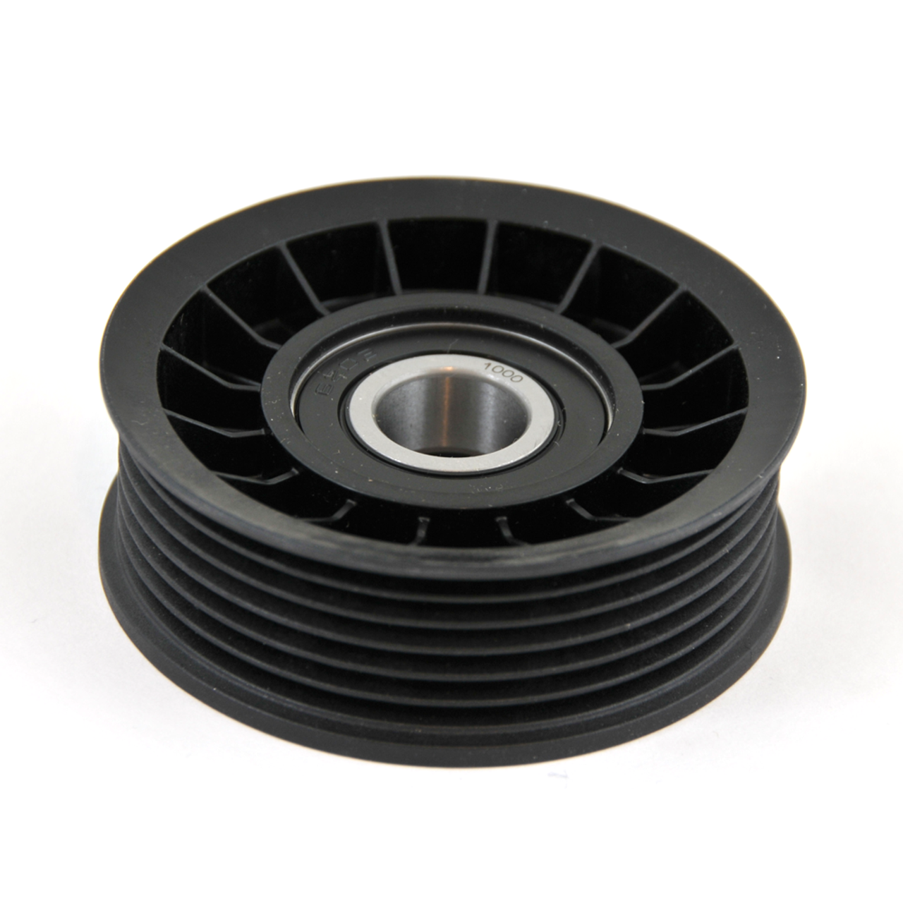 1FZ SuperCharger Idler Pulley-grooved (SCP-1A)