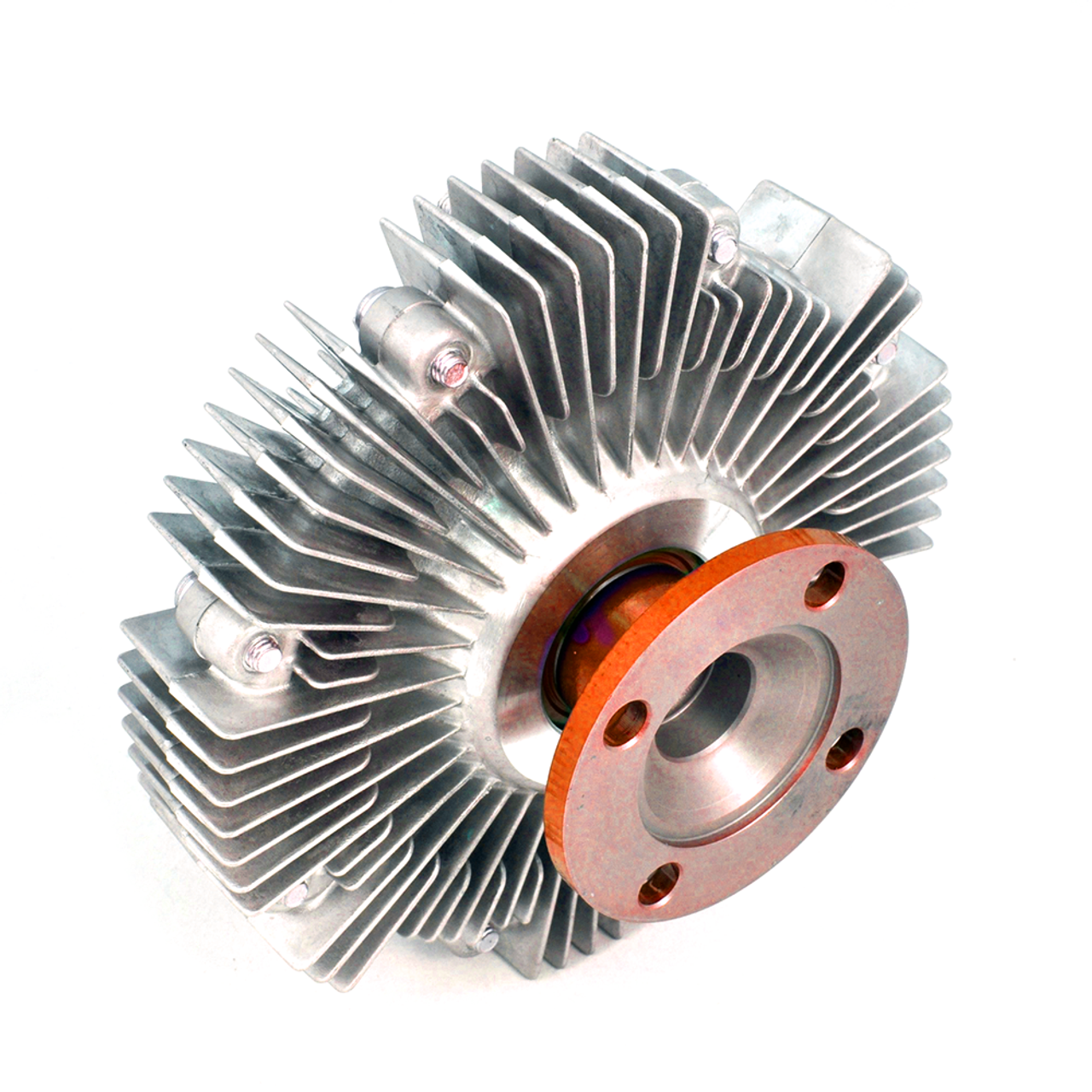80 Series Modified OEM Diesel Applications Only- Orange Hub Fan Clutch (DFC-2)