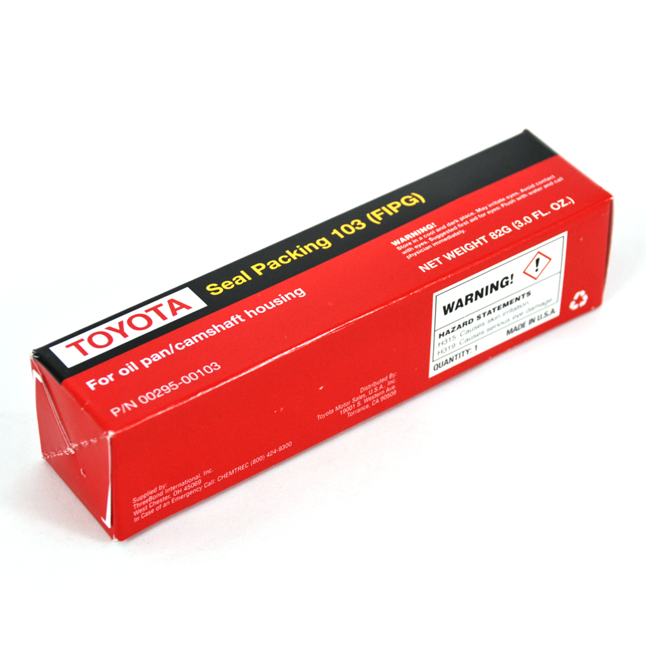 Toyota FIPG 103 Adhesive