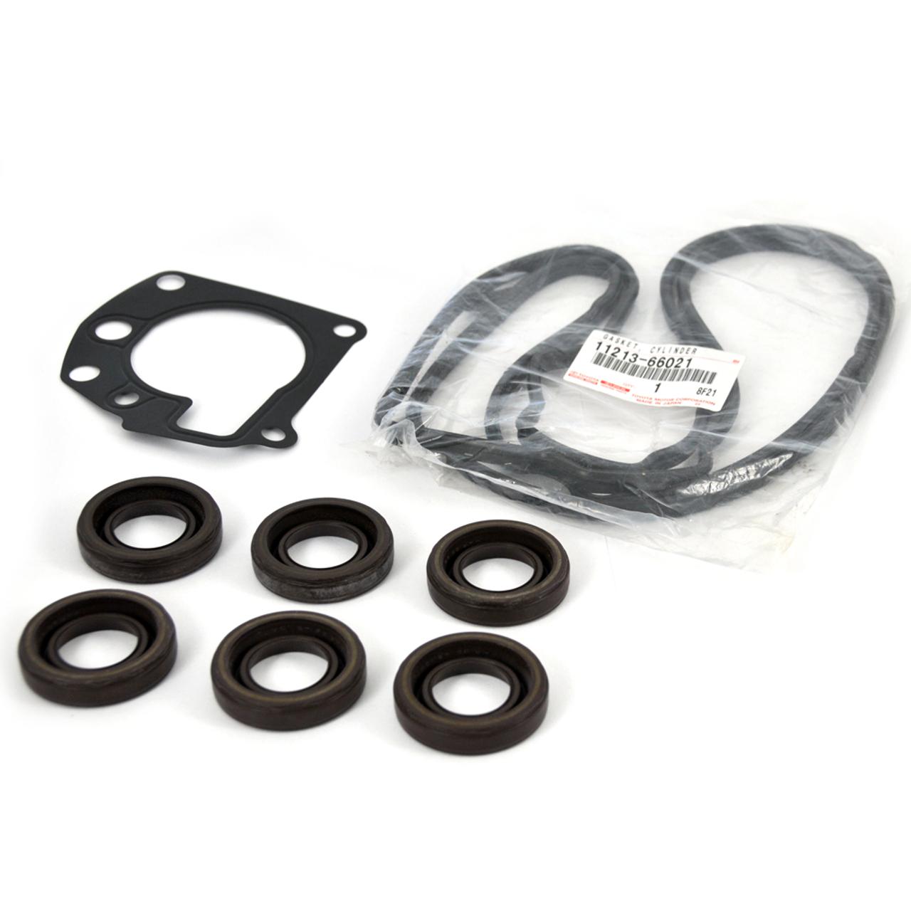 80 Series 1FZ Valve Cover Leak Kit (VCK-1)