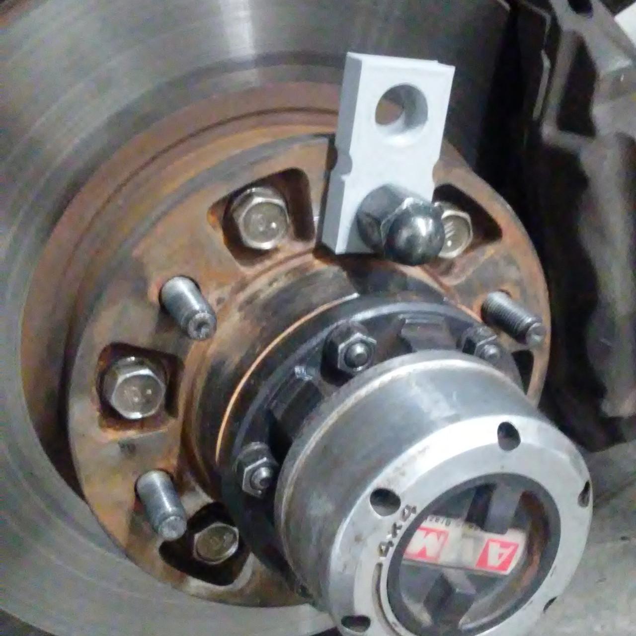 Wheel Stud Tool- 12mm Studs (WST-1)