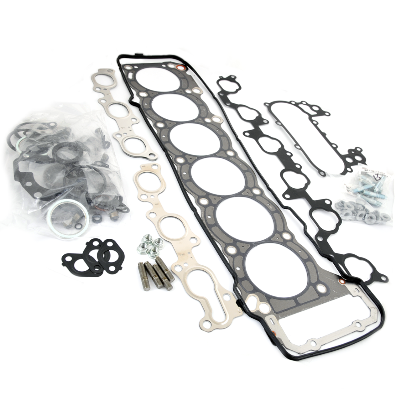 80 Series 1FZ Complete Head Gasket Kit (HGK-1FZ)