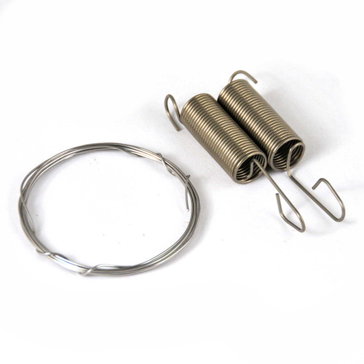 Wits' End T3-T4 Turbo Blanket - Lava (TBL-4) springs/wire