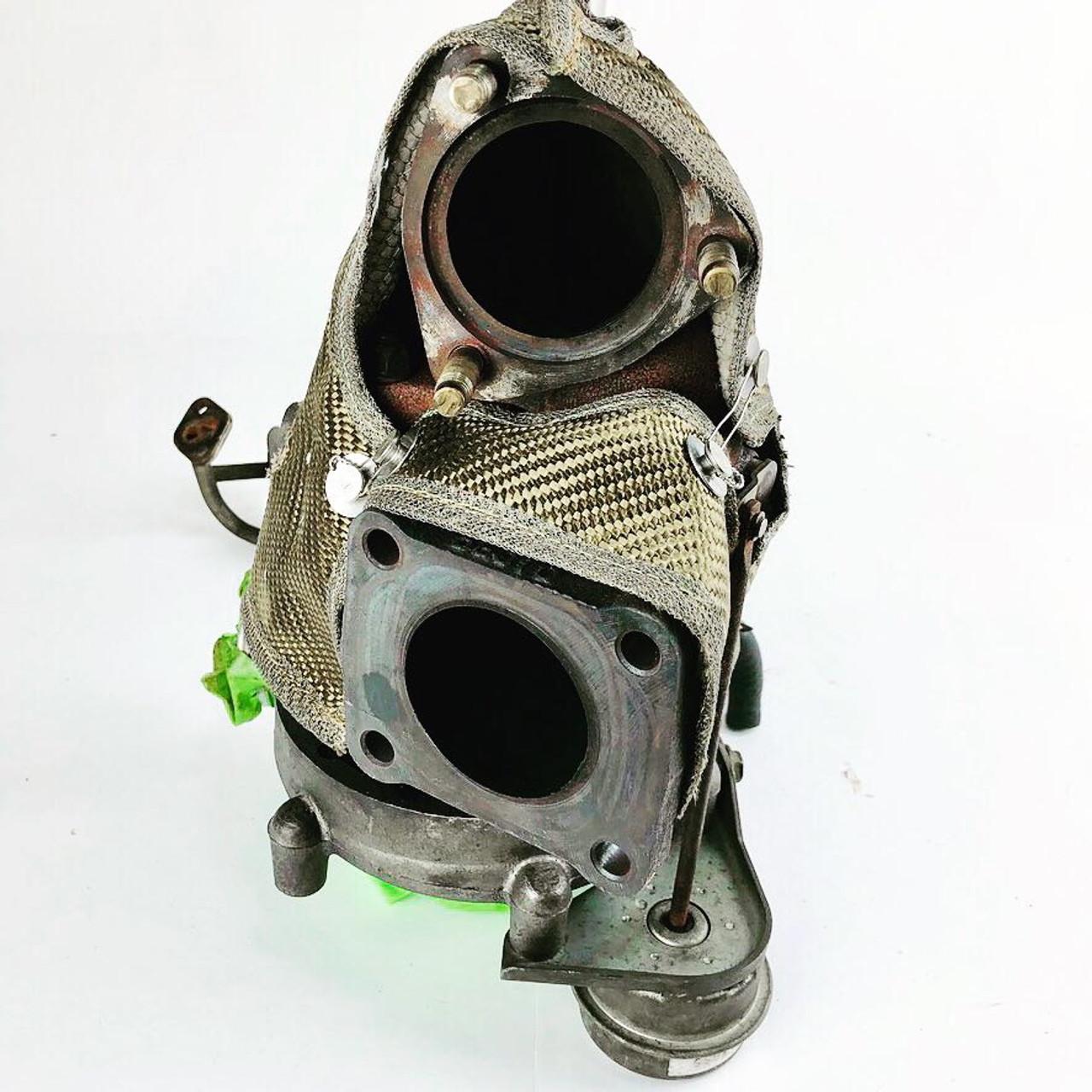 Toyota CT26 Turbo Blanket - Lava