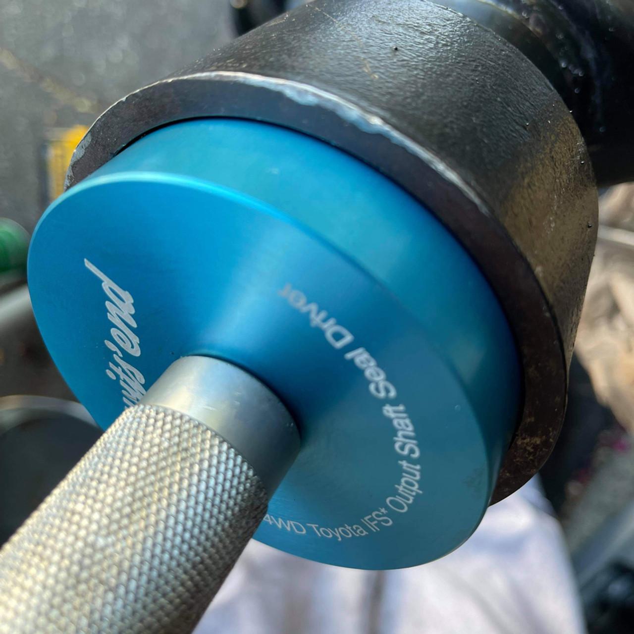 Toyota 4WD IFS Output Shaft Seal Driver (ASD-2)