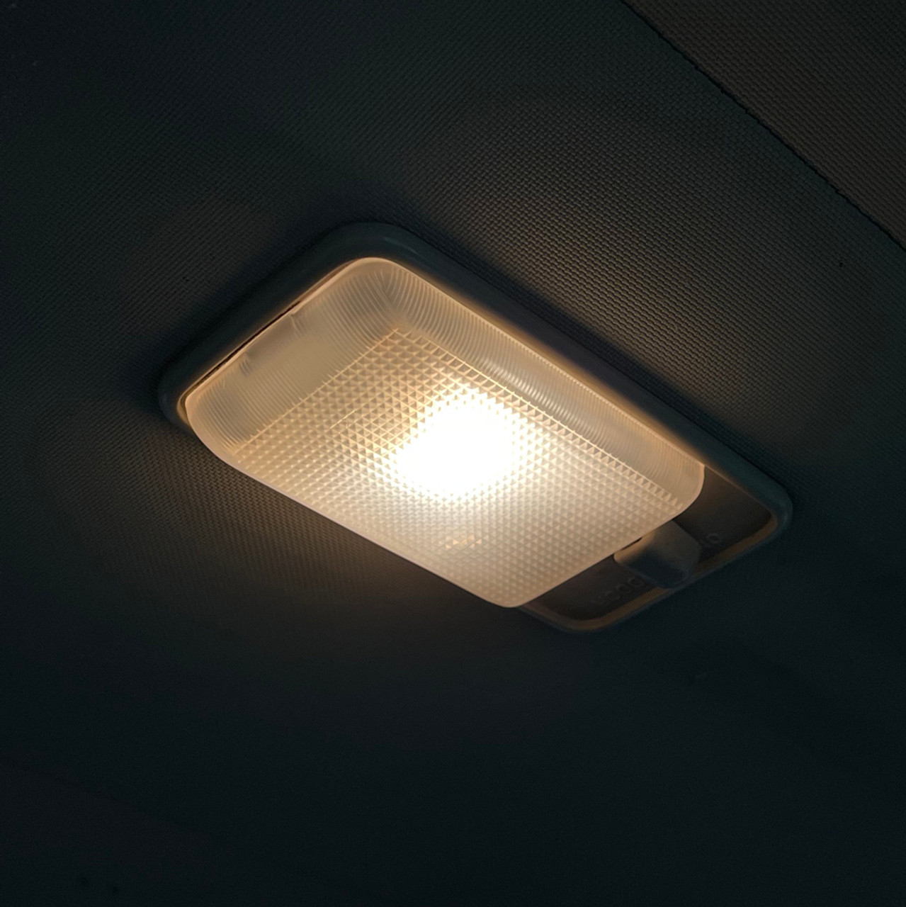 60 Series Dome Light Lens (DLL-2)