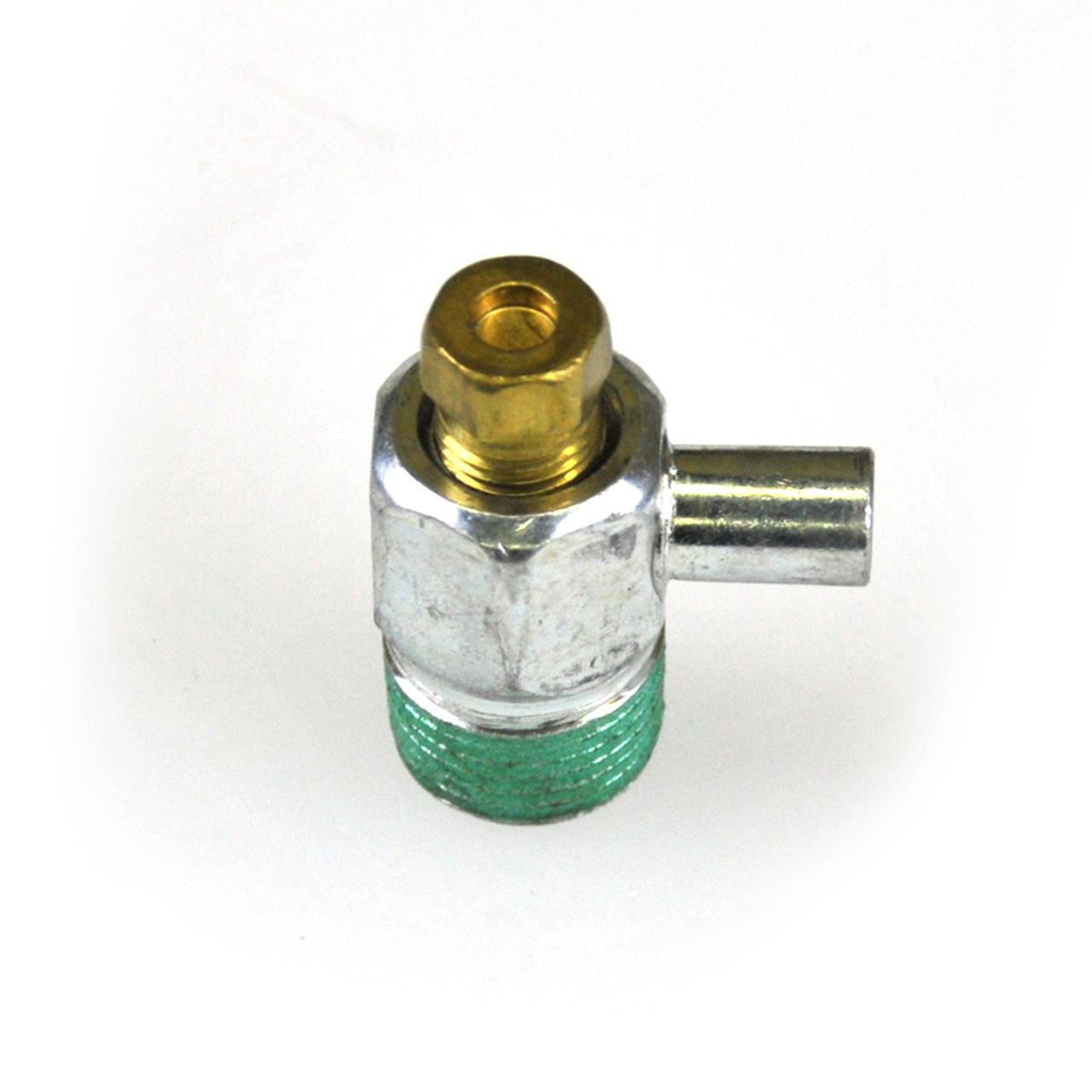 Block Drain Upgrade- 16mm plugs (BDU-2)