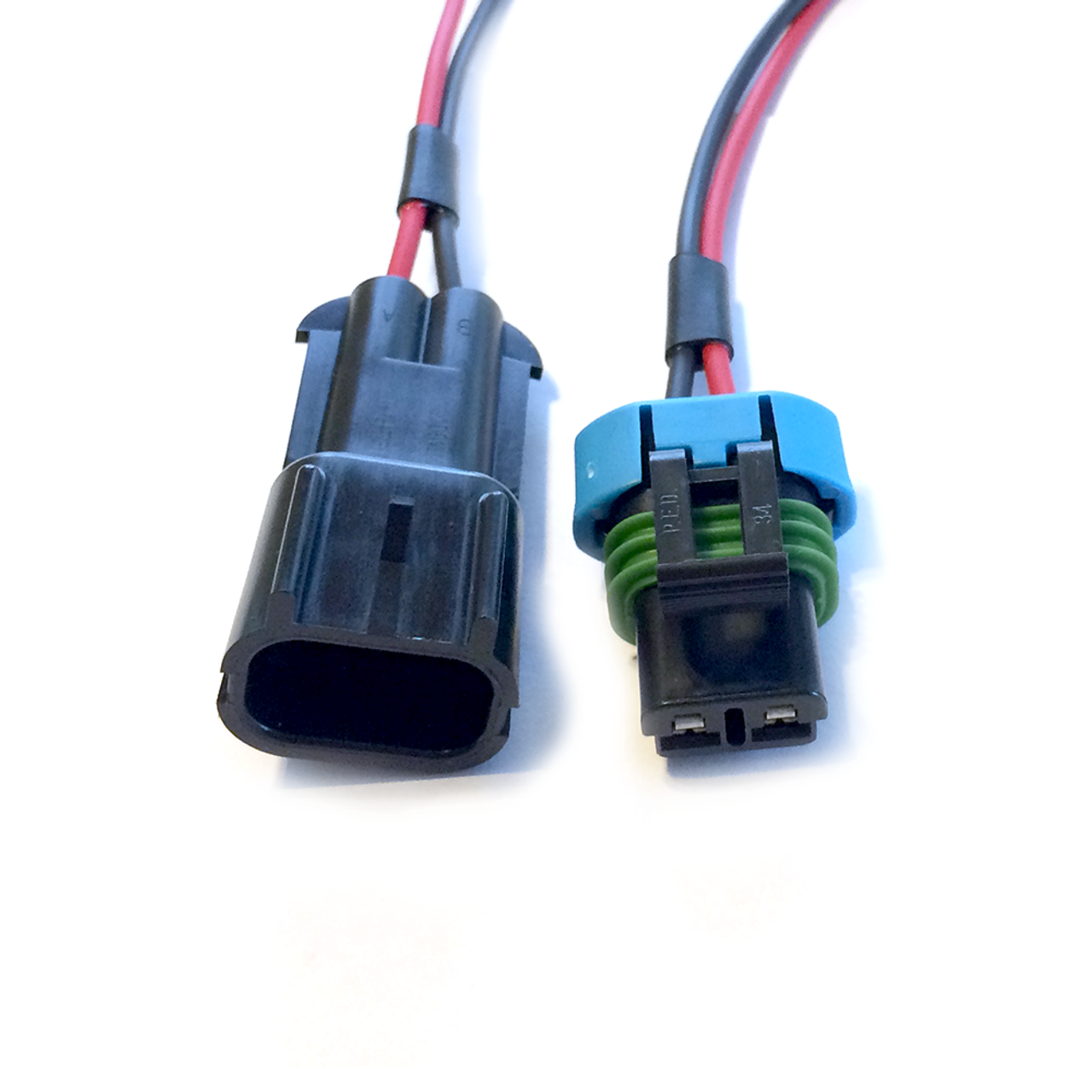 Metri-Pack Accessory Wiring Kit-16awg on