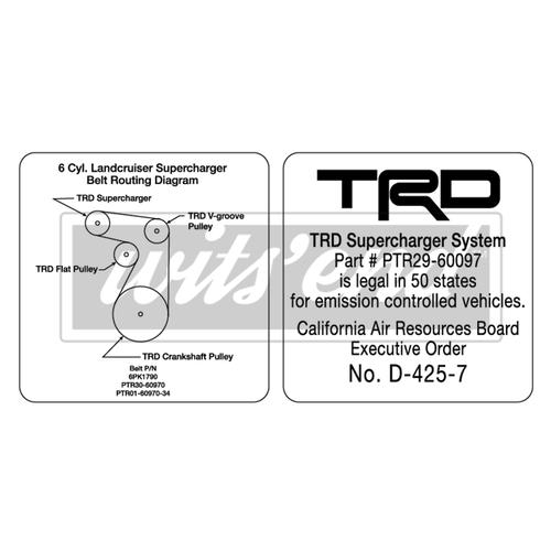 Reproduction SC labels (SCL-1)