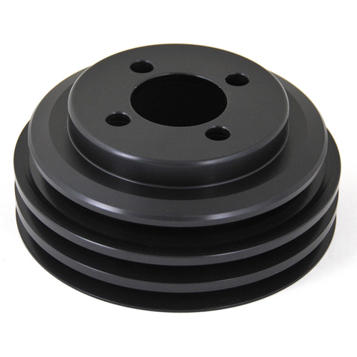 80 Series 3-Groove Water Pump Pulley (WPP-1)