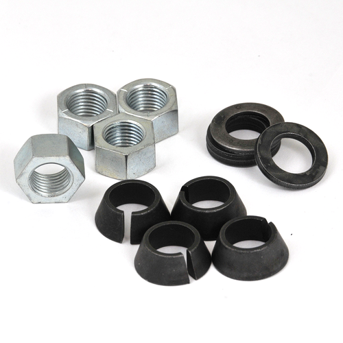 80 Series OEM Knuckle Arm Nut Set (KAN-1)