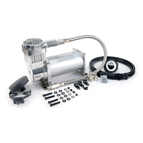 MODIFIED 400C 33% Duty Cycle Compressor