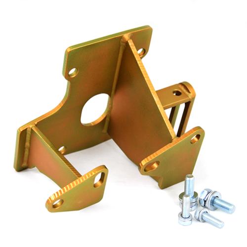 80 series York compressor mounting bracket (YRK-12)