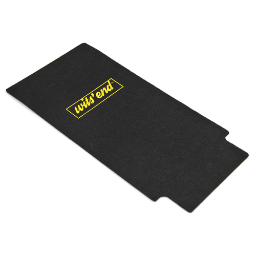 62 and early 80 Series Land Cruiser Underside Console Liner (CCTL-2)