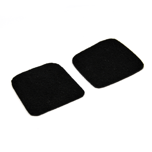 80 Series Center Console Cupholder Liners