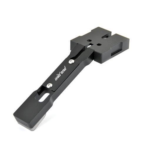 Generic Mirror Arm and Block- 80 Series (GMA-2)