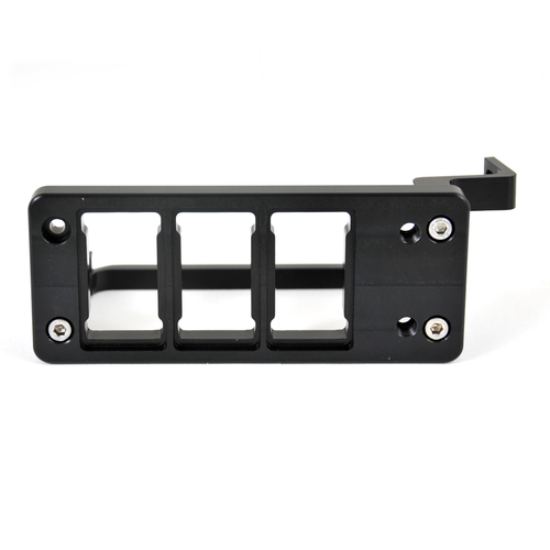 Late 80 Series Useless Ashtray Switchplate- Toyota Switches (UAS-2)