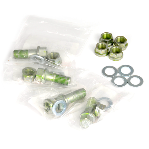 80 Series Driveshaft Hardware Kit-Rear 11mm (DCS-3)
